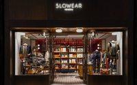 Italian multibrand retail concept Slowear Venezia opens second Tokyo store