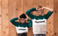 Giuliana Rancic and son design for Abercrombie Kids' gender-neutral line