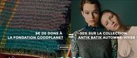 GoodMoov : un nouveau modèle de e-commerce solidaire