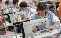 Textile/habillement : les industriels européens en très mauvaise posture