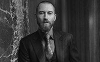 Brioni: il direttore creativo Justin O'Shea se ne va