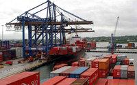 Los precios de exportación de la confección cayeron un 1,9% en enero