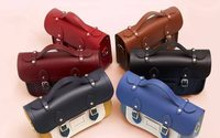 Cambridge Satchel Company gets funding for further expansion, focus on Asia