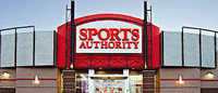 U.S. retailer Sports Authority files for bankruptcy