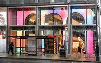 Benetton inaugura un flagship hi-tech a Londra