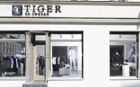 Tiger of Sweden ordnet Vertrieb in der DACH-Region neu