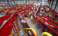 JD.com lanza una ampliación de capital de dos millones de dólares para su logística
