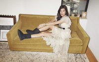 Ugg and Alexa Chung partner for Classic boot campaign