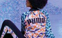 Puma kann Gewinne weiter steigern
