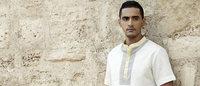 Soran : une nouvelle marque ethnique chic pour homme