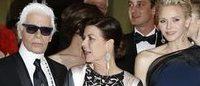 Monaco: un 60e Bal de la Rose en hommage à Malevitch, signé Lagerfeld