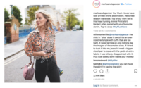 Marks & Spencer launches digital-first Must-Haves campaign