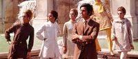 Londres recorre la influencia y glamour de la moda italiana durante 70 años