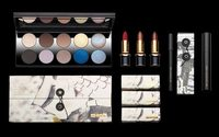 Pat McGrath launches 'unlimited' make-up collection