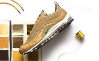 Nike lança Air Max 97 em homenagem a Cristiano Ronaldo