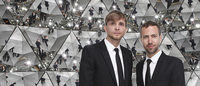 Peter Pilotto remporte le premier prix Swarovski Collective