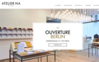 Atelier NA kommt nach Deutschland