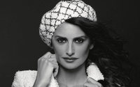 Chanel launches images of latest ambassador Penelope Cruz