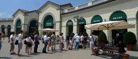 意大利首家及最大奢侈名品奥莱—Serravalle Designer Outlet宣布扩张计划
