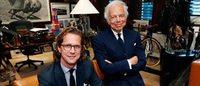 Ralph Lauren集团全球品牌总裁Christopher Peterson宣布离职