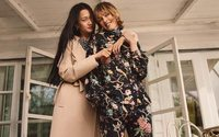 H&M teams up with British textile specialist GP & J Baker