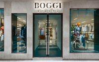 Boggi Milano cala il poker a Venezia