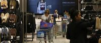 UK retailers say talk of economic recovery premature