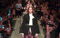 London Fashion Week : de belles opportunités de transferts