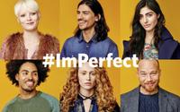 Esprit gibt sich #ImPerfect