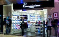 Camicissima apre tre nuovi store nelle stazioni di Milano, Genova e Venezia