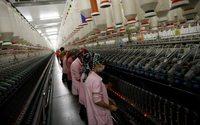 Zara, Nike textile supplier plans new factories in Turkey's Kurdish southeast
