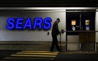 Sears Canada to delist from Nasdaq