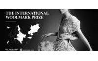 Not Just a Label, nouveau partenaire de l'International Woolmark Prize