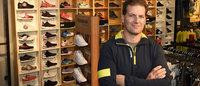 """Chris Froio (Reebok) : """"Nous voulons doubler notre nombre de shop-in-shops"""""""