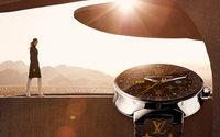 Anche Louis Vuitton entra nel mondo degli smartwatch