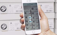 Scandit raises $30 million to deploy its barcode scanning system
