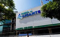 Carrefour compra la totalidad de Puerta de Alicante