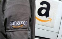 Amazon cuts ties with top Washington lobbying firms