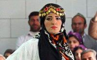 La mode kurde défile pour la première fois en Syrie