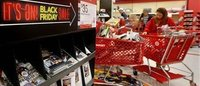 Sandy dampens mood for many Black Friday shoppers