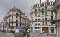Lyon : le quartier commercial Grolée-Carnot présente enfin un nouveau visage