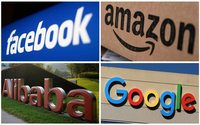 Retailers set sights on Facebook, Google ad revenue