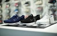 Asics opens first New Zealand store