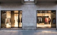 Italy's Grifoni relaunches as 'entry to luxury' fashion brand