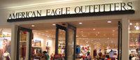 American Eagle aterriza con cinco tiendas más en México