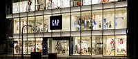 Gap raises forecast; to open 40 stores in India
