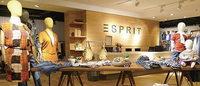 Esprit母公司欲结束英国直营业务