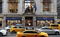 Modekonzern Ralph Lauren kehrt in die Gewinnzone zurück