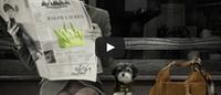 ラルフ ローレンが動物愛護を訴求 犬が主役のムービー公開