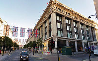 Sales at Arnotts rise as refurbishment programme continues